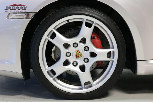 2006 Porsche Cayman S Merrillville, Indiana 38