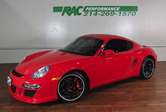2006 Porsche Cayman S RUF 3400 KOMPRESSOR