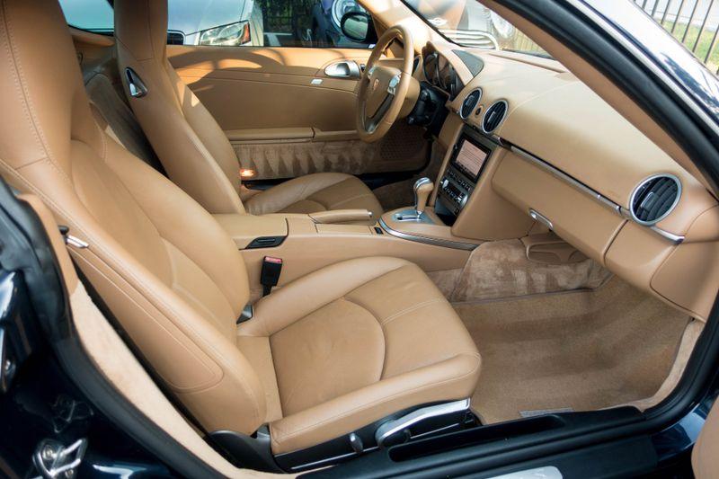 2006 Porsche Cayman S   Texas  EURO 2 MOTORS  in , Texas