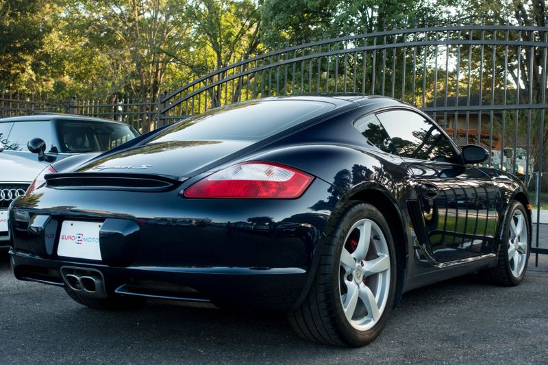 2006 Porsche Cayman S   Texas  EURO 2 MOTORS  in , Texas