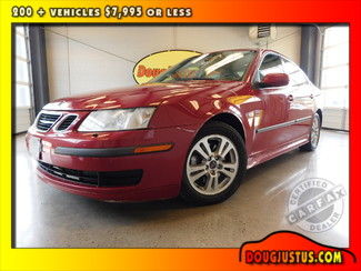2006 Saab 9-3 BASE in Airport Motor Mile ( Metro Knoxville ), TN