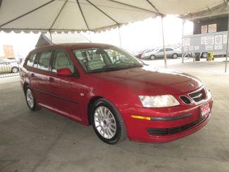 2006 Saab 9-3 Gardena, California 3