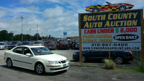 2006 Saab 9-3 BASE in Harwood, MD