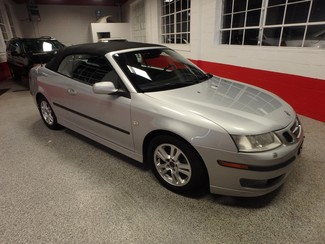 2006 Saab 9-3 Convertible smooth. low miles, excellent cond. Saint Louis Park, MN 2