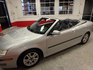 2006 Saab 9-3 Convertible smooth. low miles, excellent cond. Saint Louis Park, MN 15