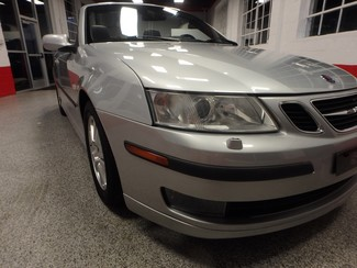 2006 Saab 9-3 Convertible smooth. low miles, excellent cond. Saint Louis Park, MN 16