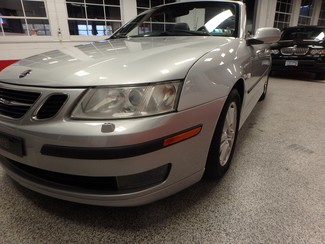 2006 Saab 9-3 Convertible smooth. low miles, excellent cond. Saint Louis Park, MN 17