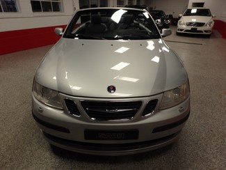 2006 Saab 9-3 Convertible smooth. low miles, excellent cond. Saint Louis Park, MN 19