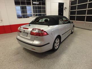 2006 Saab 9-3 Convertible smooth. low miles, excellent cond. Saint Louis Park, MN 10