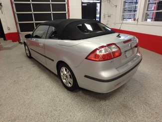 2006 Saab 9-3 Convertible smooth. low miles, excellent cond. Saint Louis Park, MN 3