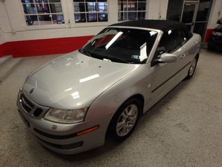 2006 Saab 9-3 Convertible smooth. low miles, excellent cond. Saint Louis Park, MN 20