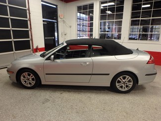 2006 Saab 9-3 Convertible smooth. low miles, excellent cond. Saint Louis Park, MN 4