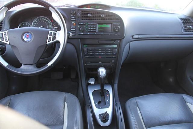 2006 Saab 9-3 Aero Santa Clarita, CA 7