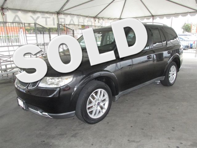2006 Saab 9-7X 42i Please call or e-mail to check availability All of our vehicles are availab