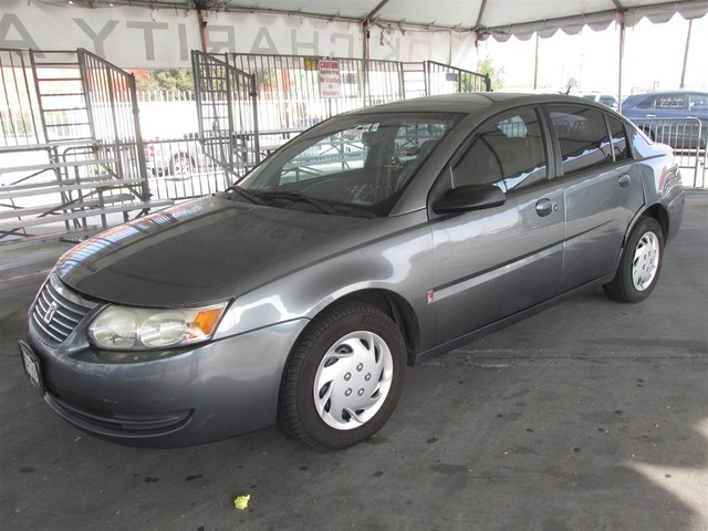 2006 Saturn Ion Please call or e-mail to check availability All of our vehicles are available f