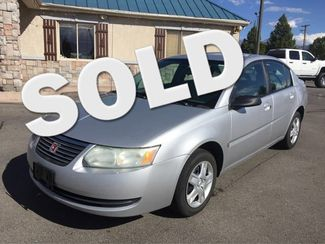 2006 Saturn Ion Sedan 2 LINDON, UT