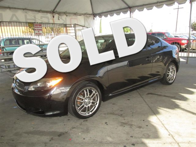 2006 Scion tC Please call or e-mail to check availability All of our vehicles are available for