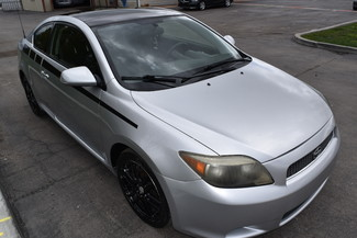 2006 Scion tC Ogden, UT 9