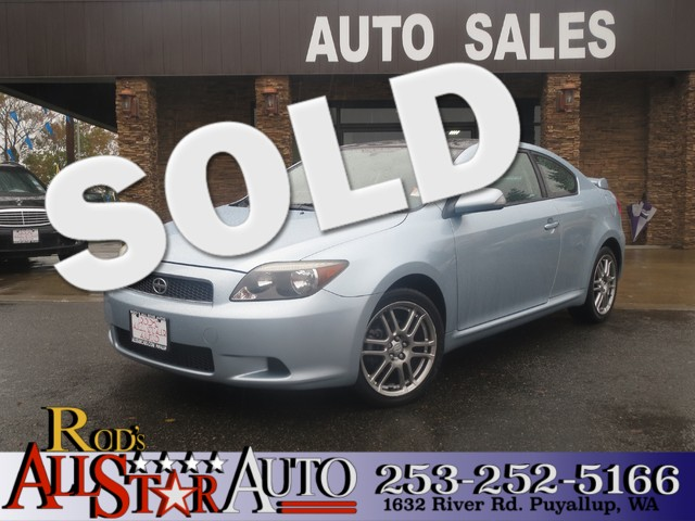 2006 Scion tC The CARFAX Buy Back Guarantee that comes with this vehicle means that you can buy wi