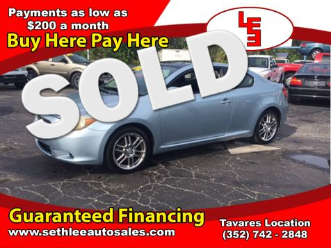 2006 Scion tC  in Tavares, FL