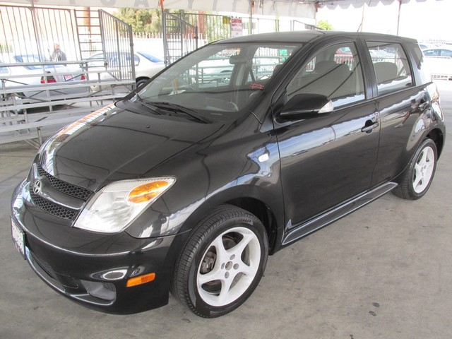 2006 Scion xA Please call or e-mail to check availability All of our vehicles are available for