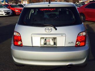 2006 Scion xA Hatchback LINDON, UT 3