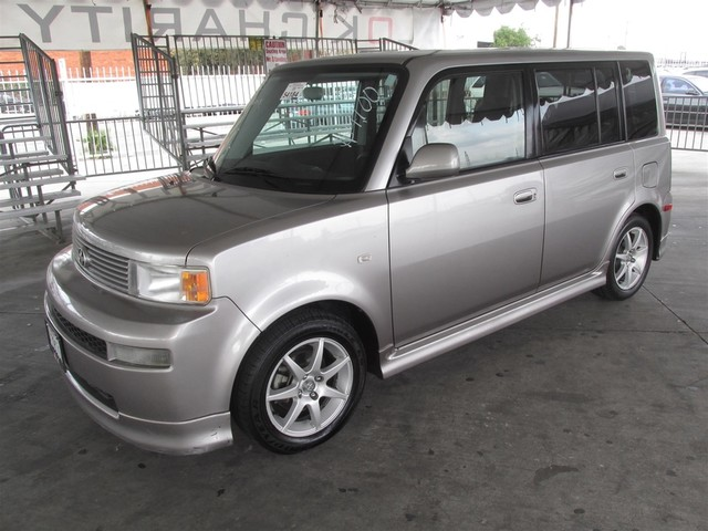 2006 Scion xB This particular Vehicles true mileage is unknown TMU Please call or e-mail to ch