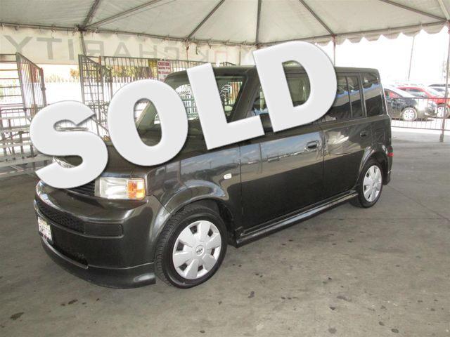 2006 Scion xB Please call or e-mail to check availability All of our vehicles are available for