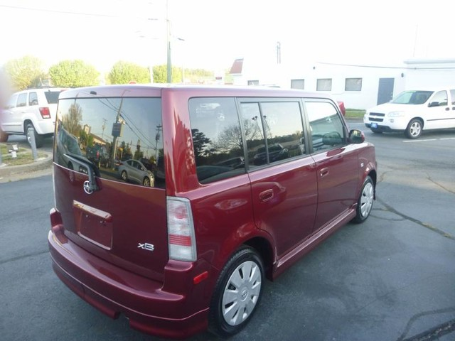 2006 Scion xB XB Richmond, Virginia 10