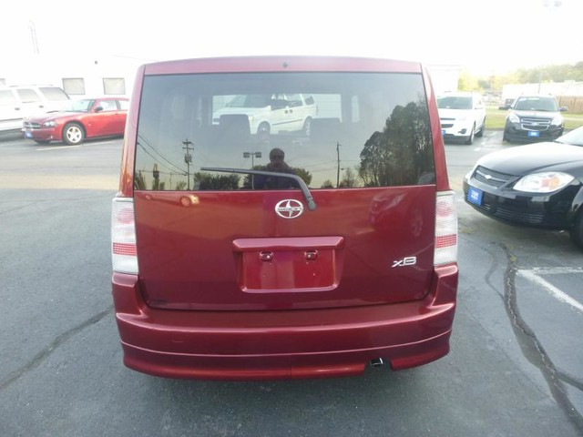 2006 Scion xB XB Richmond, Virginia 2
