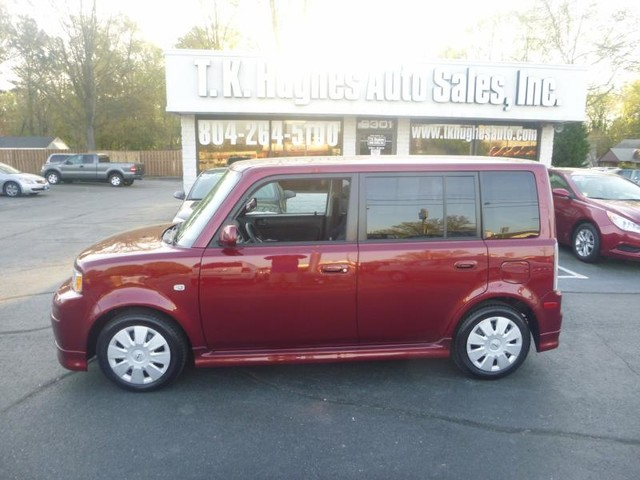 2006 Scion xB XB Richmond, Virginia 7