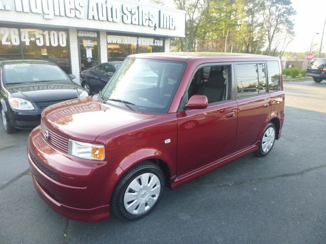 2006 Scion xB XB Richmond, Virginia 8