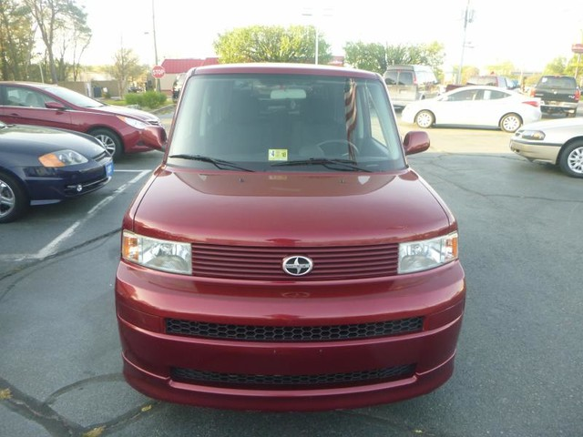 2006 Scion xB XB Richmond, Virginia 9