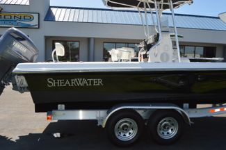 2006 Shearwater 2400 CC East Haven, Connecticut 12