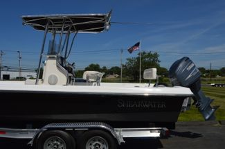 2006 Shearwater 2400 CC East Haven, Connecticut 17