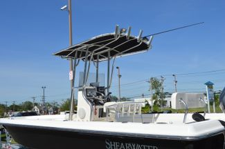2006 Shearwater 2400 CC East Haven, Connecticut 35