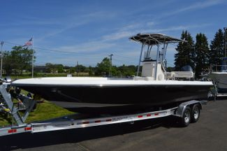 2006 Shearwater 2400 CC East Haven, Connecticut 1