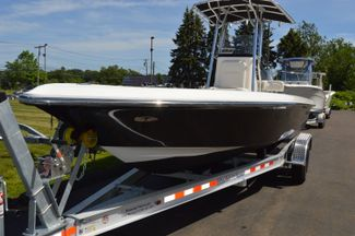 2006 Shearwater 2400 CC East Haven, Connecticut 8
