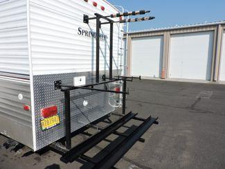 2006 Springdale 267 Bunkhouse/Slide/Custom Rack.. Bend, Oregon 7