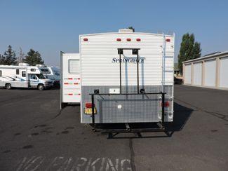 2006 Springdale 267 Bunkhouse/Slide/Custom Rack.. Bend, Oregon 4