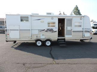 2006 Springdale 267 Bunkhouse/Slide/Custom Rack.. Bend, Oregon 8