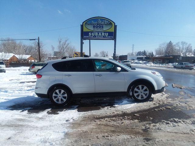 2006 Subaru B9 Tribeca 7-Pass Ltd = NEW HEAD GASKETS W/P Golden, Colorado 0