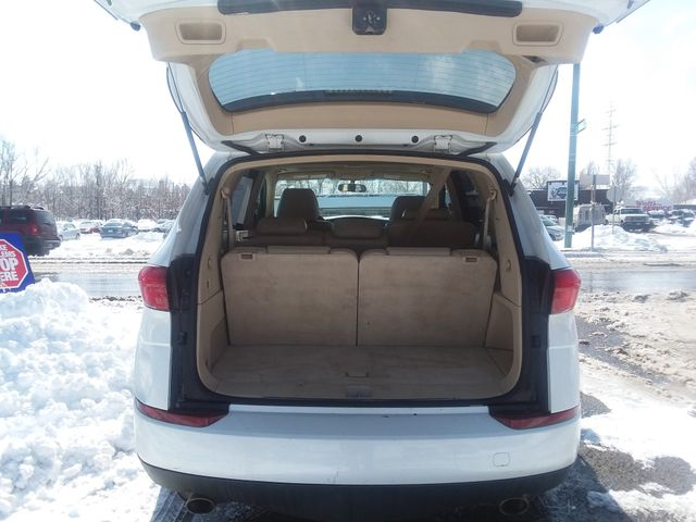2006 Subaru B9 Tribeca 7-Pass Ltd = NEW HEAD GASKETS W/P Golden, Colorado 1