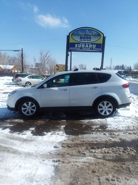 2006 Subaru B9 Tribeca 7-Pass Ltd = NEW HEAD GASKETS W/P Golden, Colorado 2