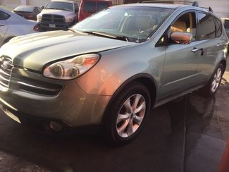 2006 Subaru B9 Tribeca 7-Pass Ltd AUTOWORLD (702) 452-8488 Las Vegas, Nevada 1