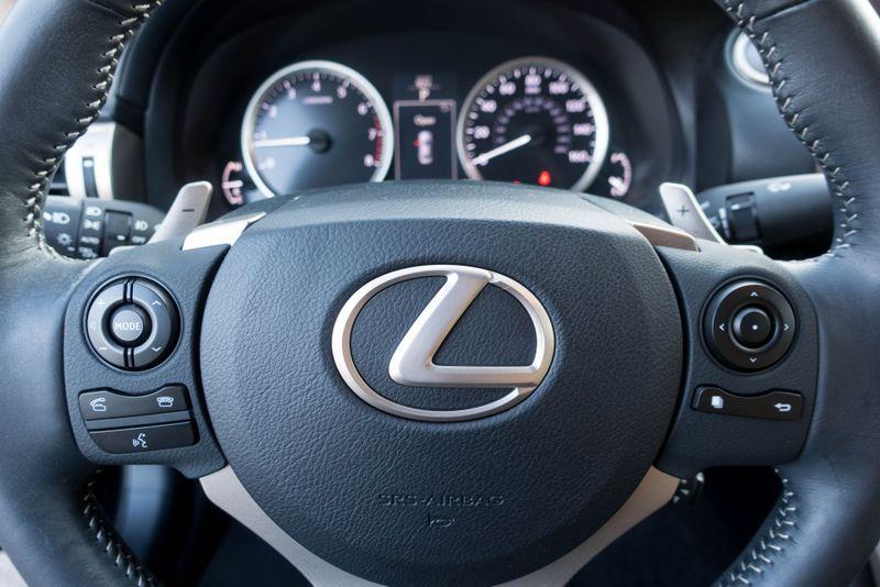 2014 Lexus IS 250    Texas  EURO 2 MOTORS  in , Texas