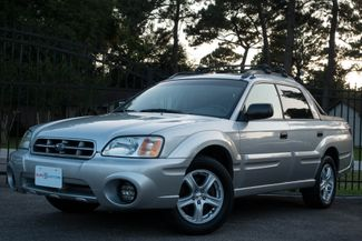 2006 Subaru Baja in , Texas