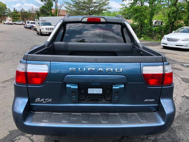 2006 Subaru Baja Sport Sterling, Virginia 7