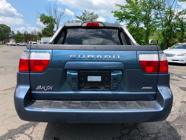 2006 Subaru Baja Sport Sterling, Virginia 8
