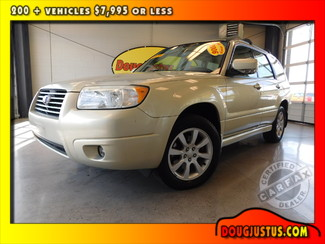 2006 Subaru Forester in Airport Motor Mile ( Metro Knoxville ), TN
